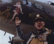 Matthew Modine Signed Autographed Color Photo