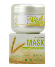 SALERM WHEAT GERM CONDITIONING TREATMENT (CAPILLARY MASK) (6.74 oz)