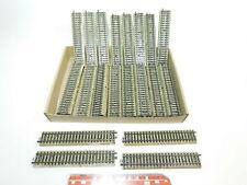 bi56-2 #40x MÄRKLIN H0 / AC piezas de vía / Carril Recto 5106 M PISTA 2º