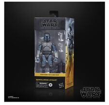 ?Star Wars The Black Series Mandalorian Loyalist- FAST SHIPPING?