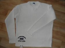 Pullover Jungen/Herren Gr.176/182 weiß