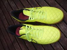 Nike Tiempo Fußballschuhe Indoor Gr. Gr. 45