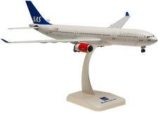 Hogan 0175GR - 1/200 Scale Scandanavian Aircraft SAS Airbus A330-300 OY-KBN