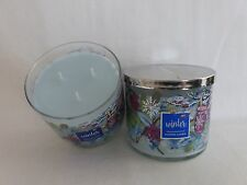 2 Winter Scented Candle Bath & Body Works 14.5 Oz