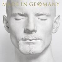 RAMMSTEIN Made in Germany 1995-2011 Best of (Digipak)  CD  NEU & OVP