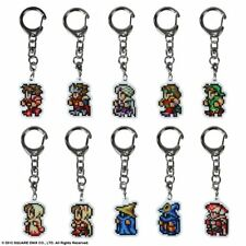 Ff7 Final Fantasy Key Chain Collectible I Japan Cool Toy