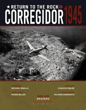 Revolution Wargames Return To The Rock: Corregidor 1945 New In Zip Fast Shipping