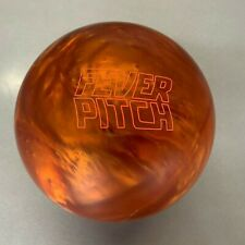 Storm Fever Pitch Urethane Pearl bowling ball 15 LB.  NEW IN BOX!   #009