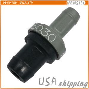 For Mazda 626 MX-6 B2200 Ford Probe Mercury Capri Kia PCV Valve E301-13-890A