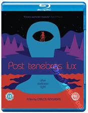 Post Tenebras Lux NEW Arthouse Blu-Ray Disc Carlos Reygadas Rut Reygadas Mexico
