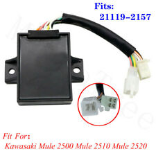 Unlimited Rider Igniter Ignitor For Kawasaki 2007 and Prior MULE 2500 2510 2520 KAF620 Replace 21119-2157