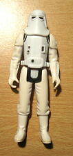 Vintage Star Wars 2 Line Hong Kong COO Poch Snowtrooper Figure