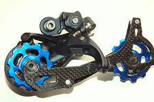 REAR DERAILLEUR JOCKEY,PULLEY,WHEELS,SHIMANO,SRAM, XX, XO,Mech,sealed bearing B