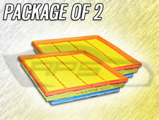 AIR FILTER AF6145 FOR 2010 2011 CADILLAC SRX 2011 SAAB 9-4X PACKAGE OF TWO