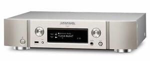 Marantz NA8005 Silber-Gold - Netzwerk Audio-Player DAC, N3 - UVP war 1299,00 €