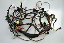 Land Rover Discovery 2 complete dashboard harness / wiring loom YMG000721