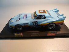 Revell Modellbau Rennbahn- & Slotcars von Corvette