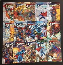 Superman #0-25 Plus Annuals #1-2  DC Comics New 52 (2012)