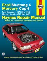 Repair Manual Haynes 36050