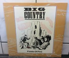 """Big Country Fields Of Fire 12"""" Alternative Mix Count 212"""
