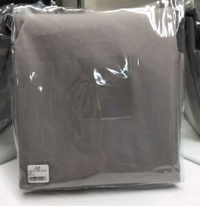 RESTORATION HARDWARE BELVEDERE CUSTOM-FIT CLASSIC ARMLESS CHAIR COVER NEW