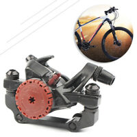 BB5 Mechanical Calipers Front and Rear MTB Mountain Bike Bicycle Disc Brake