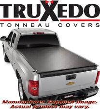 "TruXedo 511201 Lo Pro QT Tonneau Cover 2010-2017 Volkswagen Amarok 4' 8""' Bed"