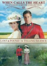 When Calls The Heart: Lost & Found/A Telling Silence (DVD)