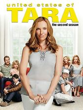 United States of Tara ~ Complete 2nd Second Season 2 Two ~ NEW 2-DISC DVD SET