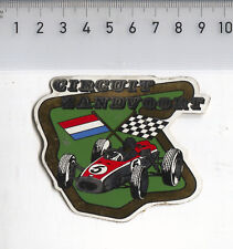 Decal/Sticker - Circuit Zandvoort Racing