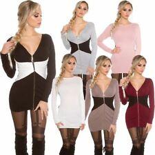 Polyamide Stretch, Bodycon Dresses for Women
