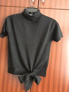 New PAUL & JOE Blouse Made in France   size S/M