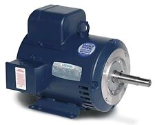 2HP 1800RPM 145JM 1PH 115/208-230V ODP LEESON ELECTRIC PUMP MOTOR #120995