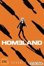 Homeland : Season 7