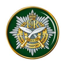 Queen's Own Gurkha Transport Regiment, British Army Pin Badge