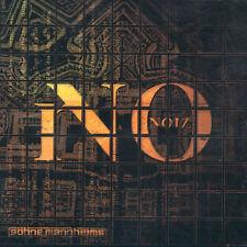 Noiz Sohne Mannheims Zion Music Cd 2004 Mci Free S/H