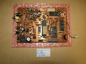 NSM CD Jukebox DECODER Unit, serviced, tested working
