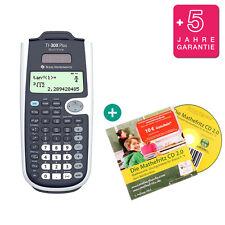 TI 30 X Plus MultiView Taschenrechner + MatheFritz Lern-CD und Garantie