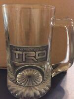 Toyota TRD Glass Beer Mug