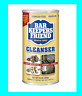 BAR KEEPERS FRIEND Cleanser Kitchen Bath Cookware Cleaner & Polish Powder 15 oz