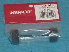 ESSIEU SLOT CAR 1/32 NINCO 70192  EJE DELANTERO 63 mm 15*8,3 BBS  CIRCUIT  644 I