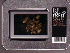 "ROLLING STONES ""Rolled Gold"" USB-Stick EXTREM RARE"