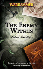1st Thus Ed The Enemy Within Warhammer Novels Paperback Richard Lee Byers