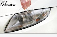 Lamin-X Headlight Protection - Clear - Acura TSX 04-08