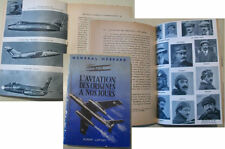 WW2 - LIVRE «L'AVIATION DES ORIGINES A NOS JOURS »