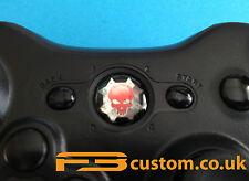 Custom XBOX 360 * Halo * Extermination Medal Logo * Guide button