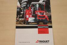 176943) Trioliet - Smartrac 1000 1200 - Prospekt 200?