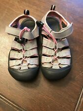 Keen Sandals For Girls Size 10