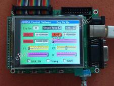 AD9854 DDS Signal Generator module With TFT STM32F103 Development board