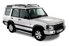 Land Rover Discovery 2 Workshop Service Repair Manual 1999 - 2003 on DVD